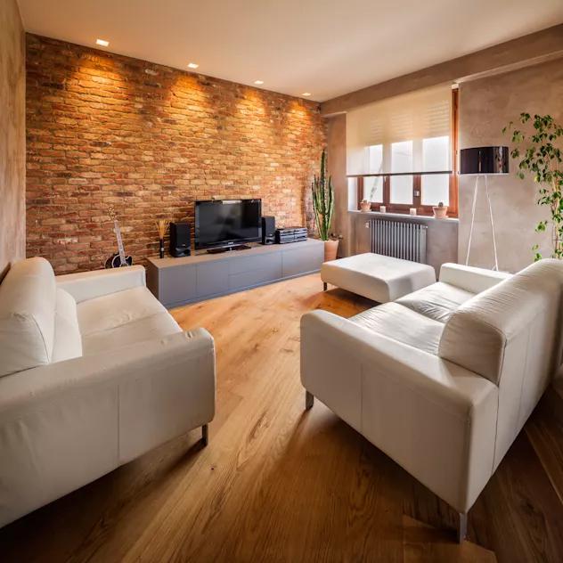 Thế Giới Đèn Gỗ - 22 mẫu thiết kế phòng khách tuyệt đẹp 21