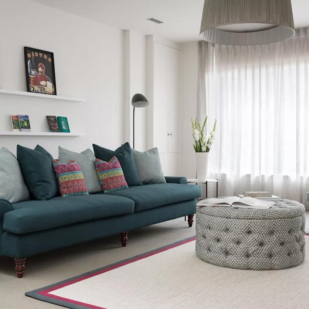 Thế Giới Đèn Gỗ - 22 mẫu thiết kế phòng khách tuyệt đẹp