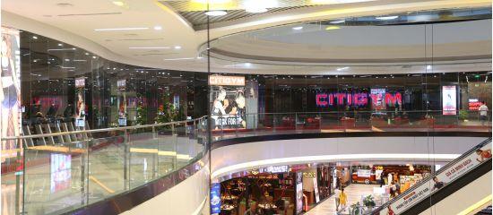 Thế Giới Đèn Gỗ - Dự án CityGym Vạn Hạnh Mall