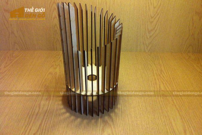thegioidengo.com - Đèn gỗ trang trí để bàn TGDG-03-2
