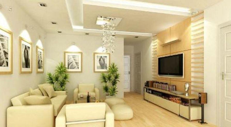 Thế Giới Đèn Gỗ - Ý tưởng trang trí phòng khách cực đẹp để đón Tết