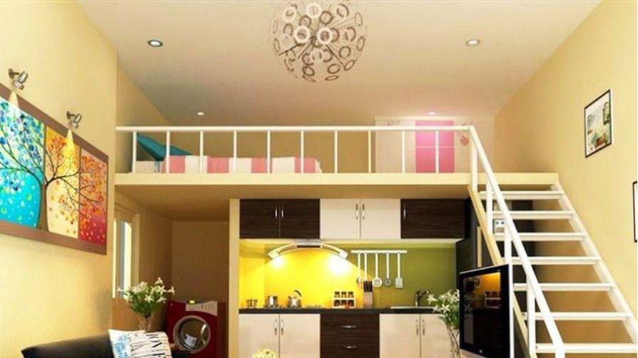 Thế Giới Đèn Gỗ - 5 bước biến phòng trọ thành căn hộ cao cấp