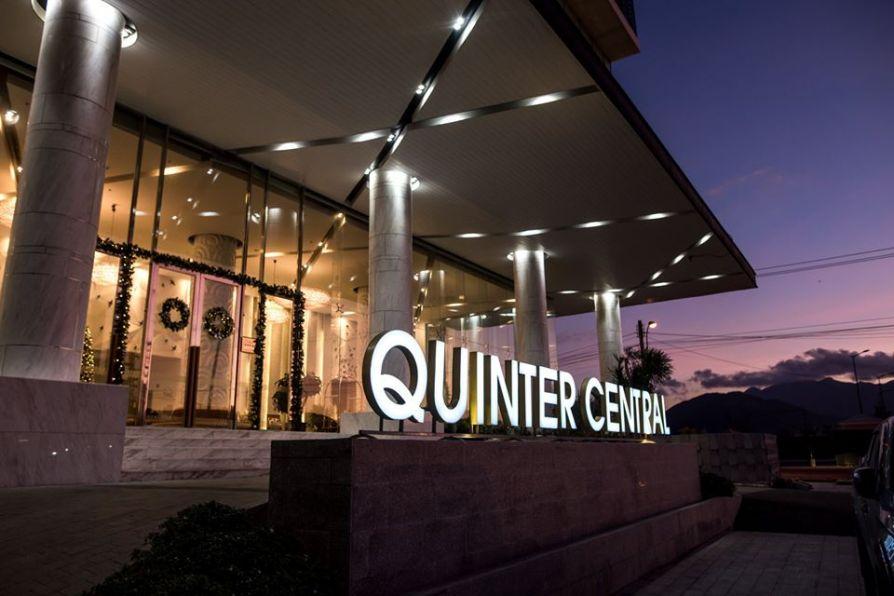 Thế Giới Đèn Gỗ - Dự án Quinter Central Nha Trang